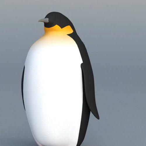 Emperor Penguin Animal