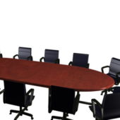 Office Executive Conference Room Furniture