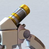 Weapon Explosive Gel Gun