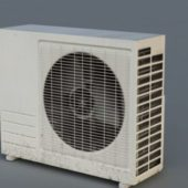 External Air Conditioner