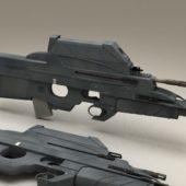 Fs2000 Tactical Rifle Gun