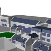 Building Factory Complex