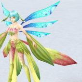 Character Fairy Princess