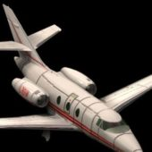 Jet Aircraft Falcon V10