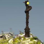 Gaming Fantasy Snakes Tower
