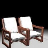 Furniture Fauteuil Elbow Chairs