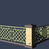 Building Fence