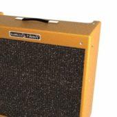 Electronic Fender Bassman Guitar Amplifier
