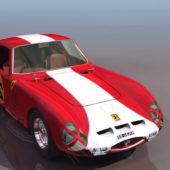Ferrari 250 Gt Drogo Sport Car