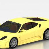 Ferrari 458 Car
