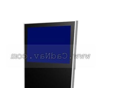 Floor Type Electronic Tv