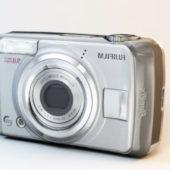 Camera Fujifilm Finepix A900