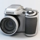 Camera Fujifilm Finepix S5700