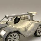 Future Military Combat Vehicle