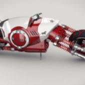 Future Bike Design