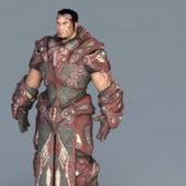 Gladiator Man