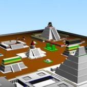 Futuristic Architecture Buildings Design