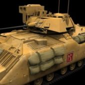 Military Gcv Infantry Fighting Vehicle