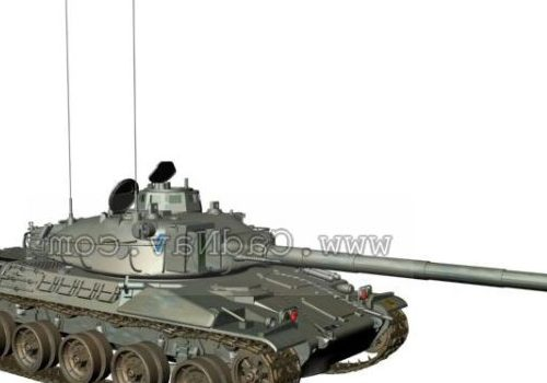 Military French Amx-30 Main Battle Tank