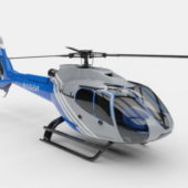 Generic Helicopter Design