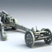 Germany Army Heavy Field Howitzer
