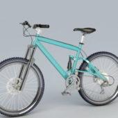 Giant Brand Mountain Bike