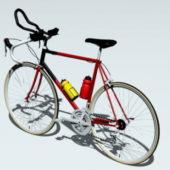 Gitane Racing Bicycle