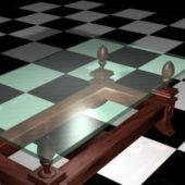Glass Top Coffee Table Furniture
