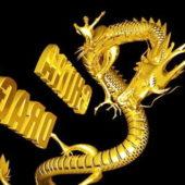 Asia Golden Dragon