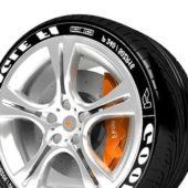 Goodyear Tire Wheel
