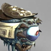 Character Greater Beholder