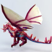 Animal Guardian Dragon