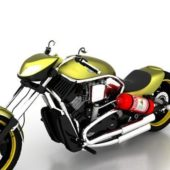 Harley Davidson Bike Motorcycle Sportster