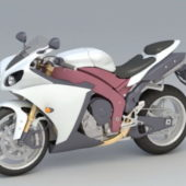 Harley Motorcycle Design