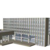 Headquarters Architecture Building