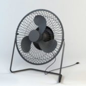 Floor Velocity Fan