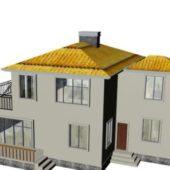 Modern High Grade Residence