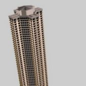 High Rise Apartment Design