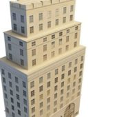Western High Rise Office Building