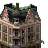 City Historic Townhouse