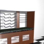 Home Furniture Bar