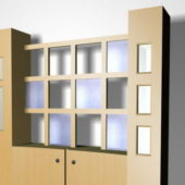 Home Display Shelves Furniture
