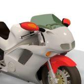 Honda 750 Nr Motorcycle