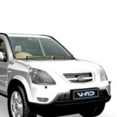 Honda Crv Car
