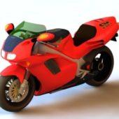 Honda Nr750 Sport Motorcycle