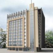 Hotel Apartment Architecture