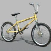 Bmx Sport Bicycle