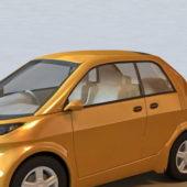 Hyundai Mini Car