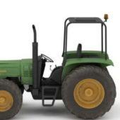 Farm Industrial Tractor
