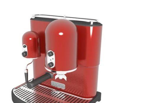 Kitchen Italian Espresso Machine